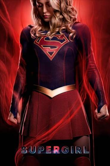 Download Supergirl (Season 1-6) [S06E06 Added] {English With Subtitles} WeB-HD 720p [350MB]