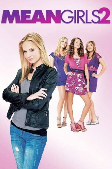 Download Mean Girls 2 (2011) Dual Audio {Hindi-English} 720p [1GB]