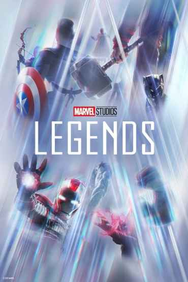 Download Marvel Studios: Legends (Season 1) [S01E04 Added] {English With Subtitles} WeB-HD 720p [60MB]