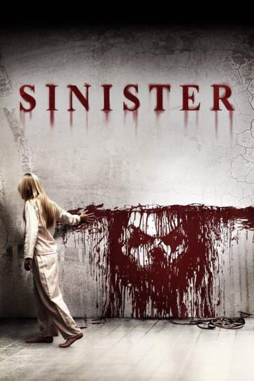 Download Sinister (2012) Dual Audio {Hindi-English} 480p [350MB] || 720p [900MB]