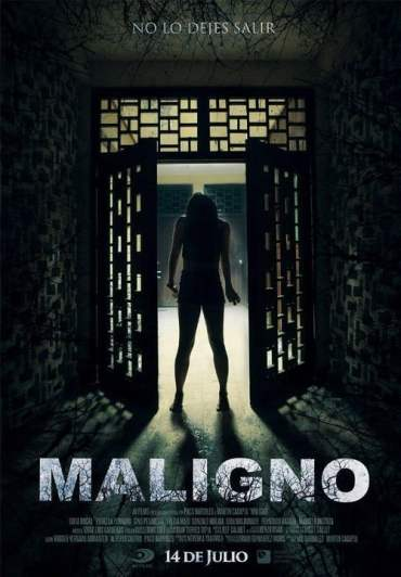 Download Maligno (2016) Dual Audio [Hindi-Spenish] 480p [300MB] | 720p [1GB]