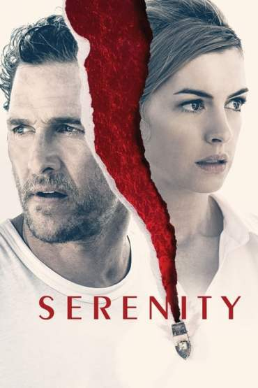 Download Serenity (2019) {English With Subtitles} BluRay 480p [400MB] || 720p [900MB] || 1080p [1.7GB]