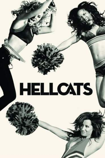 Download Hellcats (Season 1) {English With Subtitles} 720p WeB-HD [300MB]