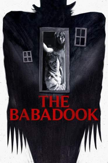 Download The Babadook (2014) {English With Subtitles} BluRay 480p [300MB] || 720p [700MB] || 1080p [1.3GB]