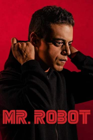 Download Mr. Robot (Season 1 – 4) Dual Audio {Hindi-English} || 720p [400MB]