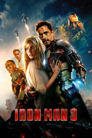 Download Iron Man 3 (2013) Dual Audio {Hindi-English} 480p [427MB] || 720p [983MB] || 1080p [1.7GB]