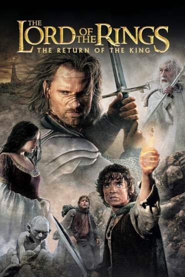 Download The Lord of the Rings: The Return of the King Movie (2003) {Hindi-English} 480p [800MB] || 720p [2GB] || 1080p [4.5GB]