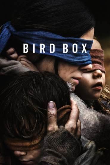 Download Bird Box (2018) Dual Audio {Hindi-English}(Hindi Fan Dubbed) 480p [300MB] || 720p [1.1GB] || 1080p [3.1GB]
