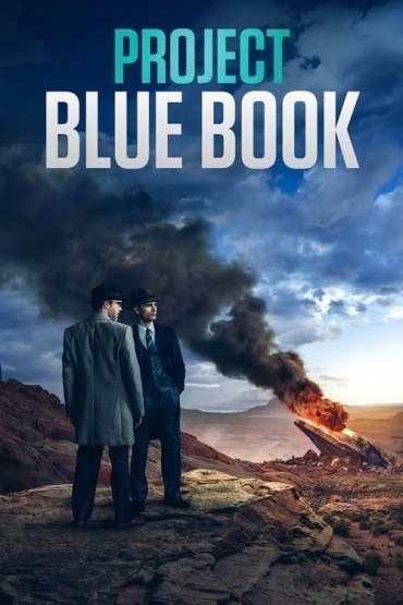 Download Project Blue Book (Season 1 – 2) Complete {English With Subtitles} Web-HD 720p [300MB]