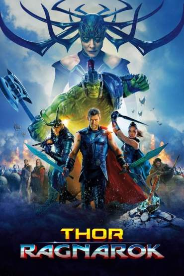 Download Thor: Ragnarok (2017) Dual Audio {Hindi-English} 480p [400MB] || 720p [1.2GB] || 1080p [4.4GB]