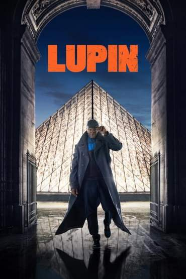 Download Netflix Lupin (Season 1) {English With Subtitles} 720p HEVC WeB-HD [250MB]