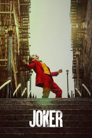 Download Joker (2019) {English With Subtitles} Bluray 480p [350MB] || 720p [1GB] || 1080p [2GB]