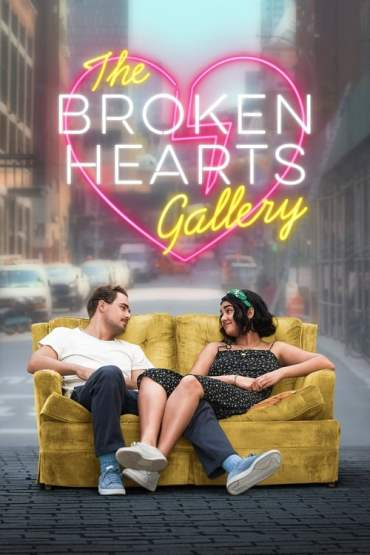 Download The Broken Hearts Gallery (2020) Dual Audio {Hindi-English} 480p [450MB] || 720p [1.1GB] || 1080p [2.1GB]