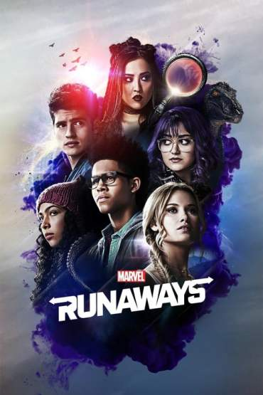 Download Runaways (Season 1 – 3) {English With Subtitles} WeB-HD|| 720p [350MB]