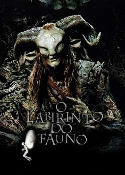 O Labirinto do Fauno Torrent – BluRay 720p   1080p Dual Áudio (2006)