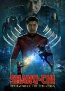 Shang-Chi e a Lenda dos Dez Aneis Torrent – BluRay 720p | 1080p Dual Áudio / Dublado (2021)