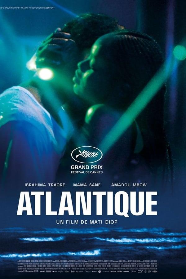 Atlantique (VOST) [CINE DOC]