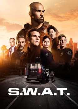 S.W.A.T. 5ª Temporada Torrent – WEB-DL 720p | 1080p Dual Áudio / Legendado (2021)