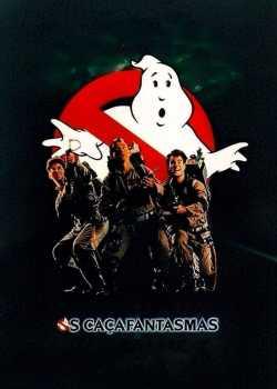 Os Caça-Fantasmas Torrent – BluRay 1080p Dual Áudio (1984)