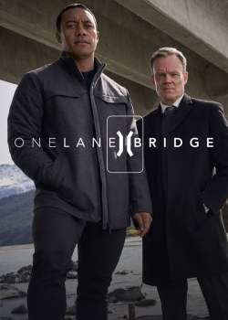 One Lane Bridge 2ª Temporada Torrent – HDTV 720p | 1080p Legendado (2021)