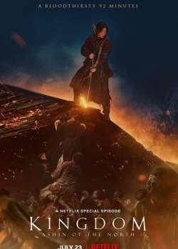 Kingdom – Reino Ashin do Norte Torrent - WEB-DL 1080p Dual Áudio (2021)