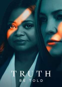 A Verdade Seja Dita (Truth Be Told) 2ª Temporada Torrent – WEB-DL 720p Dual Áudio (2021)