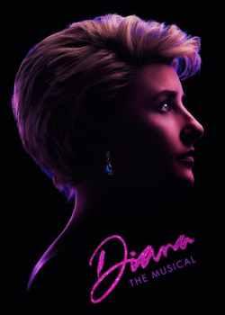 Diana: O Musical Torrent – WEB-DL 1080p Legendado (2021)