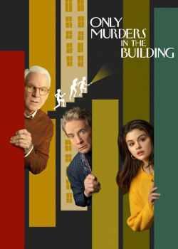 Only Murders in the Building 1ª Temporada Torrent – WEB-DL 720p | 1080p Dual Áudio / Legendado (2021)