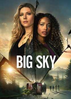Big Sky 2ª Temporada Torrent – WEB-DL 720p   1080p Dual Áudio / Legendado (2021)
