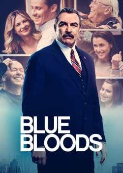 Blue Bloods 12ª Temporada Torrent – WEB-DL 720p | 1080p Legendado (2021)