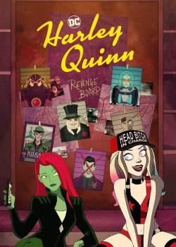 Harley Quinn 1ª Temporada Torrent – WEB-DL 1080p Dual Áudio (2019)