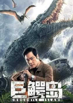 Crocodile Island Torrent – HDRip 720p Legendado (2021)
