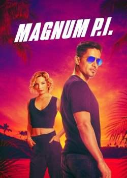 Magnum P.I. 4ª Temporada Torrent – WEB-DL 720p | 1080p Dual Áudio / Legendado (2021)