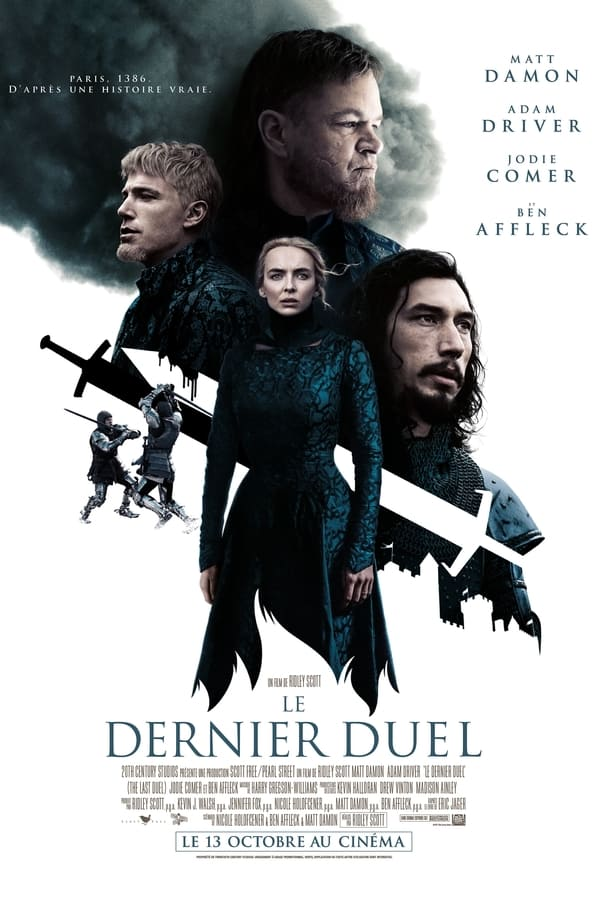 Le Dernier duel