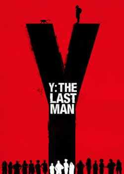 Y: O Último Homem 1ª Temporada Torrent – WEB-DL 720p | 1080p Dual Áudio / Legendado (2021)