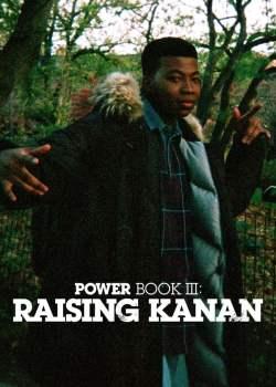 Power Book III: Raising Kanan 1ª Temporada Torrent – WEB-DL 720p Dual Áudio (2021)