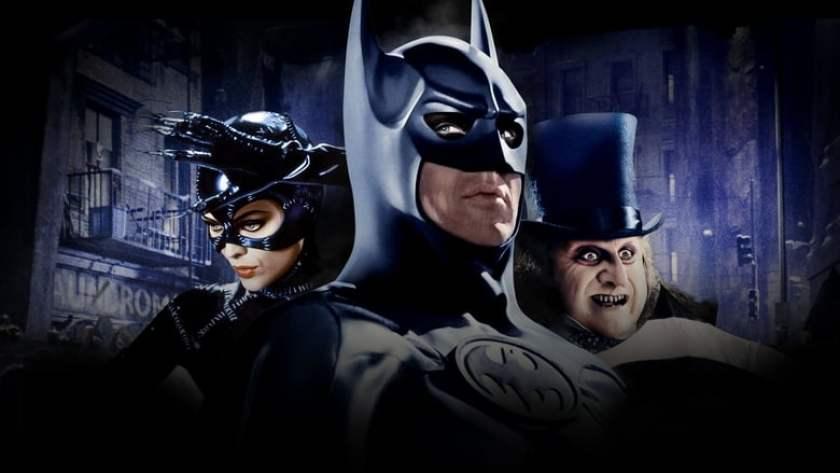 Batman - Il ritorno (1992) — The Movie Database (TMDB)