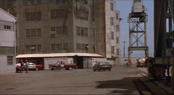 Rain Man 1988 Filming Locations Page 2 Of 6 The