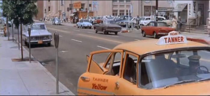 Its A Mad Mad Mad Mad World 1963 Filming Locations