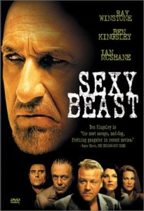 DVD-Sexybeast