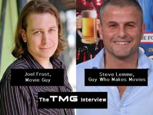 TMG Interview Joel & Steve