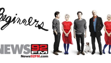 Beginners Movie - News 92FM