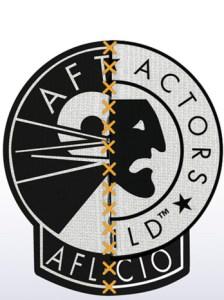 SAG/AFTRA logo