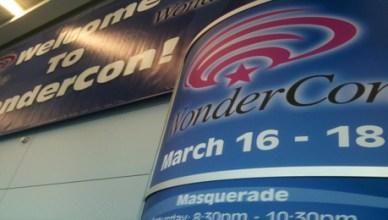 Wonder-Con 2012 Anaheim