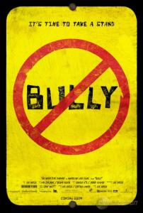 """Bully"" Movie Poster"
