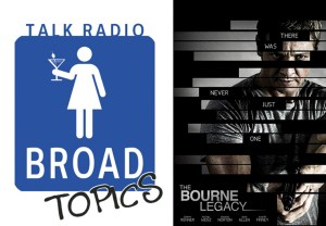 Broad Topics/The Bourne Legacy