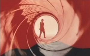 007 opening logo