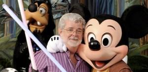 George Lucas/Disney
