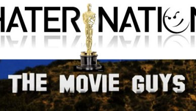 The Hater Nation & The Movie Guys