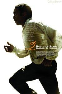 2 Hours of Shame